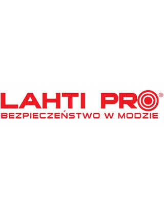 Quest Kombinezon roboczy LahtiPro S-XXXL czerwony