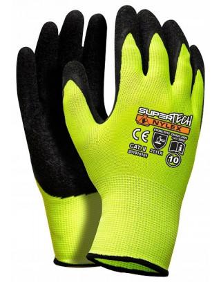 Rękawice rękawiczki robocze...