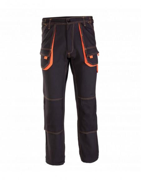 BRIXTON Spodnie robocze ochronne spawalnicze BHP